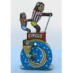 Circus Monkeys Mechanical Wind Up