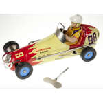 Champion Racer Wind Up Collecable