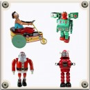 Browse all Tin Toys