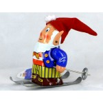 Big Ears Enid Blyton Licenced Ltd Edition Tin Toy  in Tin Box